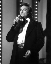 This is an image of 186495 Johnny Cash Photograph & Poster