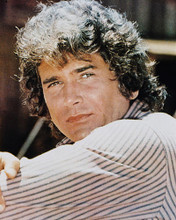 This is an image of 27446 Michael Landon Photograph & Poster