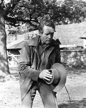 This is an image of 186530 Patrick McGoohan Photograph & Poster