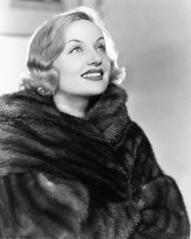 This is an image of 186611 Carole Lombard Photograph & Poster