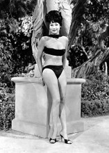 This is an image of 186660 Shirley Maclaine Photograph & Poster