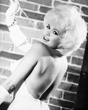 This is an image of 186668 Jayne Mansfield Photograph & Poster