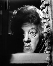 This is an image of 186698 Margaret Rutherford Photograph & Poster