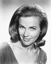 This is an image of 186755 Honor Blackman Photograph & Poster