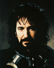 This is an image of 28066 Alan Rickman Photograph & Poster