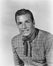 This is an image of 186852 Buster Crabbe Photograph & Poster