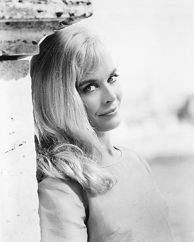 This is an image of 186904 Shirley Eaton Photograph & Poster