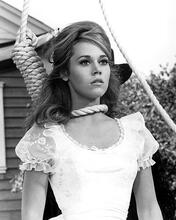 This is an image of 186905 Jane Fonda Photograph & Poster