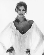 This is an image of 186937 Raquel Welch Photograph & Poster