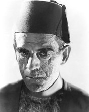 This is an image of 187161 Boris Karloff Photograph & Poster