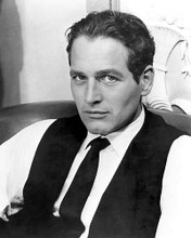 This is an image of 187182 Paul Newman Photograph & Poster