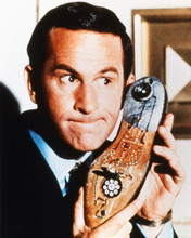 This is an image of 272192 Don Adams Photograph & Poster