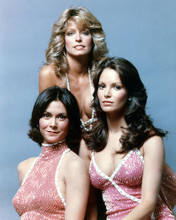 This is an image of 272236 Charlie's Angels Photograph & Poster