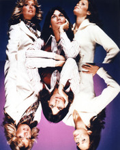 This is an image of 272242 Charlie's Angels Photograph & Poster