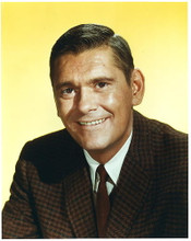 This is an image of 272353 Dick York Photograph & Poster