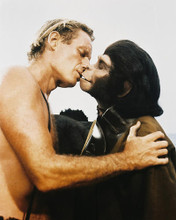 This is an image of 28892 Planet of the Apes Photograph & Poster