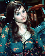 This is an image of 272750 Madeline Smith Photograph & Poster