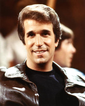This is an image of 272760 Henry Winkler Photograph & Poster