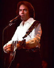 This is an image of 272787 Neil Diamond Photograph & Poster