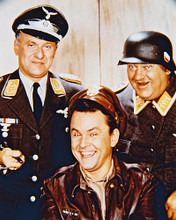 This is an image of 29029 Hogan's Heroes Photograph & Poster