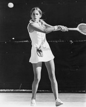 This is an image of 187544 Chris Evert Photograph & Poster