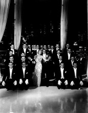 This is an image of 187608 Broadway Melody of 1936 Photograph & Poster