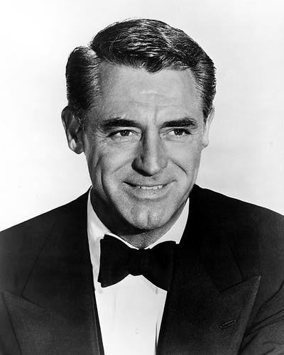 This is an image of 187731 Cary Grant Photograph & Poster
