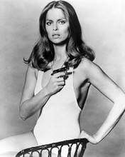 This is an image of 187808 Barbara Bach Photograph & Poster