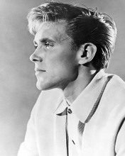 This is an image of 188336 Billy Fury Photograph & Poster