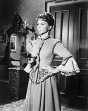 This is an image of 188337 Beverly Garland Photograph & Poster
