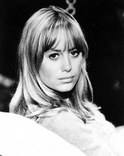 This is an image of 188346 Susan George Photograph & Poster