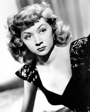 This is an image of 188356 Gloria Grahame Photograph & Poster