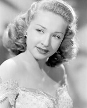 This is an image of 188361 Bonita Granville Photograph & Poster