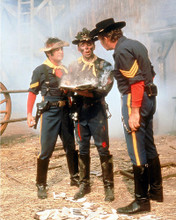 This is an image of 273357 F Troop Photograph & Poster