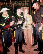 This is an image of 273361 F Troop Photograph & Poster