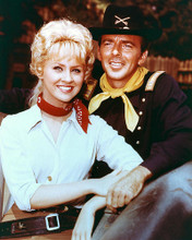 This is an image of 273364 F Troop Photograph & Poster