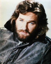 This is an image of 274107 Kurt Russell Photograph & Poster