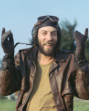 This is an image of 274118 Donald Sutherland Photograph & Poster