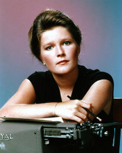 This is an image of 274238 Kate Mulgrew Photograph & Poster