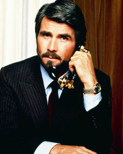 This is an image of 274306 James Brolin Photograph & Poster