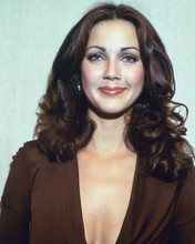 This is an image of 274328 Lynda Carter Photograph & Poster