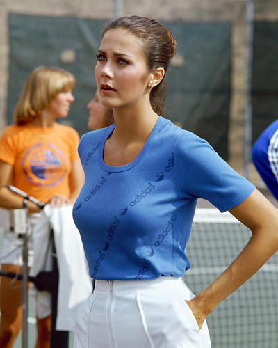 This is an image of 274332 Lynda Carter Photograph & Poster