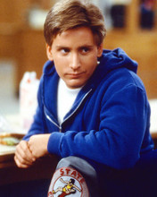 This is an image of 274348 Emilio Estevez Photograph & Poster