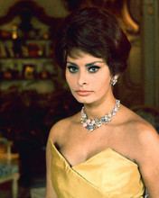 This is an image of 274390 Sophia Loren Photograph & Poster