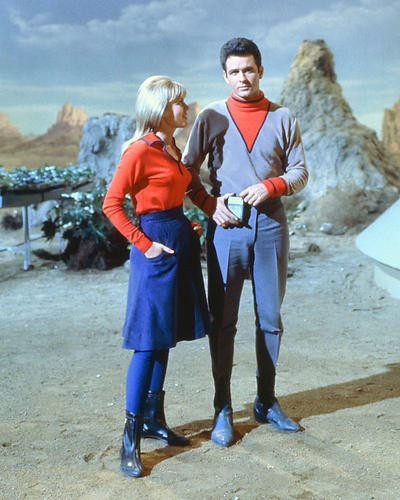 This is an image of 274405 Lost in Space Photograph & Poster