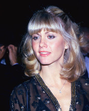 This is an image of 274439 Olivia Newton-John Photograph & Poster