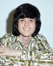 This is an image of 274443 Donny Osmond Photograph & Poster