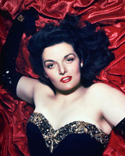 This is an image of 274494 Jane Russell Photograph & Poster