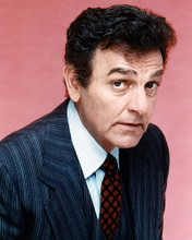 This is an image of 274558 Mike Connors Photograph & Poster