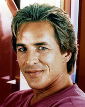 This is an image of 274607 Don Johnson Photograph & Poster